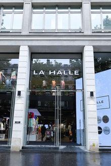 La Halle Bd Montmartre