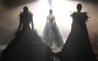 Elie Saab: Couture als Theater der Träume