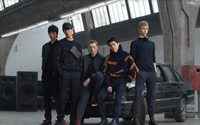 Ermenegildo Zegna lancia la XXX Collection con gli artisti William Chan e Sehun