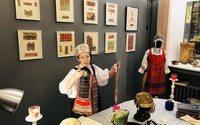 В Москве прошла выставка «Мода как инструмент трансляции российского культурного кода»