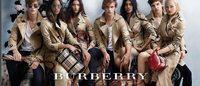 英国老牌Burberry在天猫开店