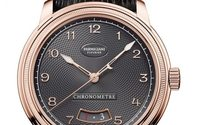Parmigiani Fleurier creates an exceptional dial for its 'Toric Chronomètre'