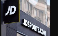 JD Sports looks beyond Britain after profit climbs
