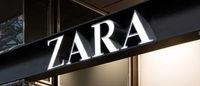 Zara на Тверской закрывается