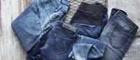Denim Moletom: o jeans fashion e confortável que veio para ficar