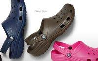 Crocs verliert EU-Markenrechte am Design seiner Kunststoff-Clogs