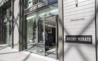 Antony Morato poursuit son développement en France