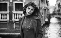 Buccellati unveils new fall campaign starring Elisa Sednaoui in Venice