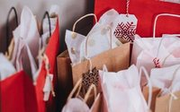 UK Christmas footfall dips again, researcher warns on markdowns