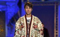 Dolce & Gabbana sfila per la prima volta in Messico