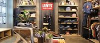 Levi's hits revenue slump, doubles net income in full year results