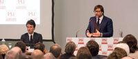 Milano Unica célèbre l'entente franco-italienne