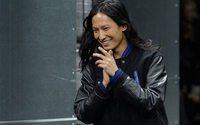 Alexander Wang lascia la NYFW