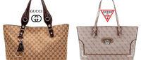Gucci 告 Guess 侵权败诉,反遭罚 3万欧元