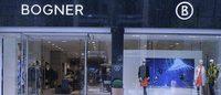 Bogner hat Hannover-Store eröffnet