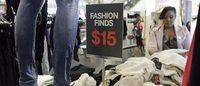 快时尚产业该警醒了过分的贪欲将毁掉未来