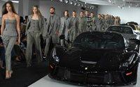 Settimana della Moda di New York: quadretti, tweed, pelle, donne e (come sempre) motori per Ralph Lauren