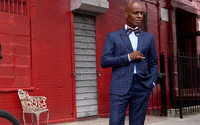 Gucci taps Harlem tailor Dapper Dan to front men's tailoring campaign