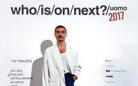"""Magliano vince la nona edizione di """"Who is on next? Uomo"""""""