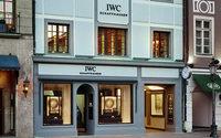 IWC Schaffhausen eröffnet in München ihre zweite Boutique innerhalb Deutschlands
