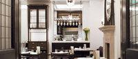 バーバリーがロンドン旗艦店にカフェレストランを初出店