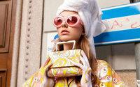 Taschen feiert Pucci als Meister der Prints