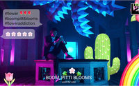 """""""Boom, Pitti Blooms"""": l'universo floreale tema guida dei saloni estivi di Pitti Immagine"""
