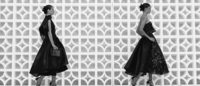 2016春夏纽约时装周将禁用偏瘦和16周岁以下的模特