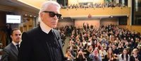 'Chanel would have hated me' says Karl Lagerfeld