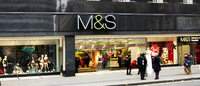 Britain's M&S to expand free 'click & collect' service