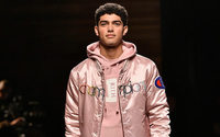 Kith holds second fashion show at NYFW
