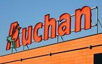 Auchan s'allie à Alibaba dans le commerce physique et numérique en Chine