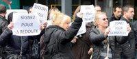 La Redoute : des salariés favorables au protocole d'accord appellent au soutien des Français