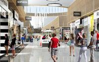 Immobilier : 500 000 m² de centres et parcs commerciaux attendus en France en 2018