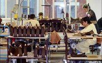 LVMH développe ses formations à l'artisanat et à la vente en Italie