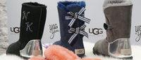 UGG初のカスタムオーダーメイドサービス「UGG By You」発表 渋谷に先行導入