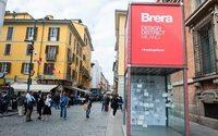 """Brera Design District torna a """"giocare"""" al Fuorisalone 2017"""