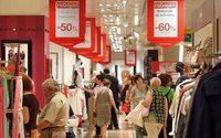 Los precios de vestido y calzado bajan un 1,2% en junio