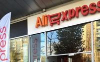 Виртуальная реальность AliExpress