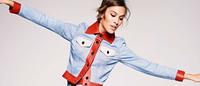 Ganga entre tendências desejo na Elle Reino Unido