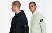 Moncler acquires remaining 30% of Stone Island