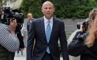 Avenatti, following arrest, fails to end 'vindictive' Nike extortion case