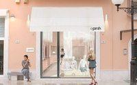 Parah: nuovo store concept e prima apertura in Iran