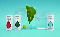 Nailmatic se met à l'eau avec Aqua Nail