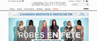 Urban Outfitters racks up 2.8 billion dollars in sales for 2012