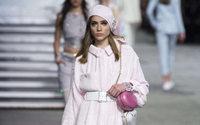 Chanel tritt aus dem Modeschatten heraus, um steigende Verkaufszahlen vorzuzeigen