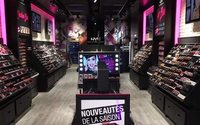 Nyx reaches 100-store mark with new openings in USA, France, Spain