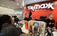 TK Maxx opens in Derby