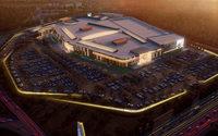 Официальное открытие МФК «Саларис» прошло в Москве