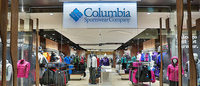 Columbia Sportswear inicia fuerte expansión en México